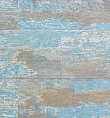 Antique Blue PVC Wall Panel