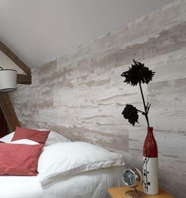 Cabane Range - Antique White