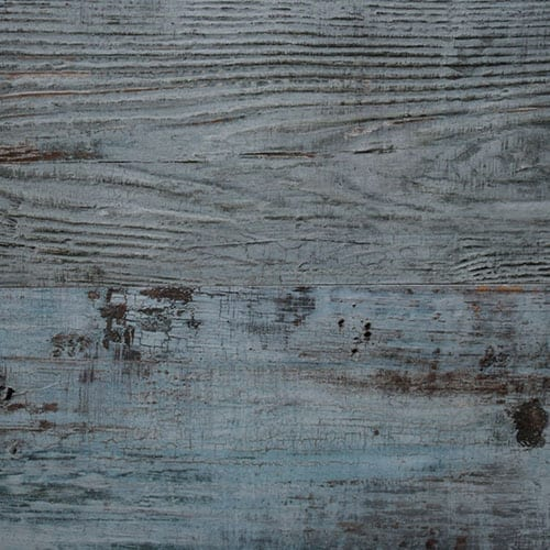 Rustic Blue PVC Wall Panel