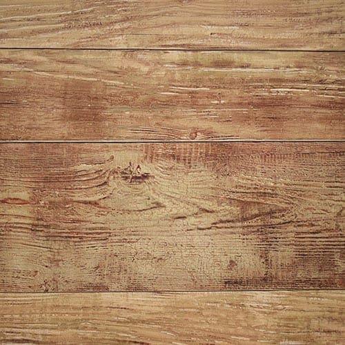 Rustic Brown Pvc Wall Panel Wood Effect Wall Panel