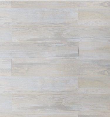 Datcha Grey PVC Wall Panel