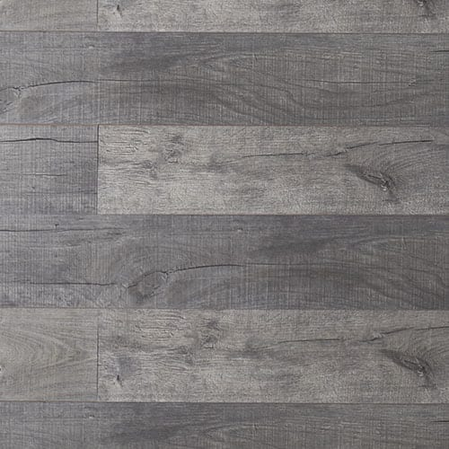 Megève Grey PVC Wall Panel