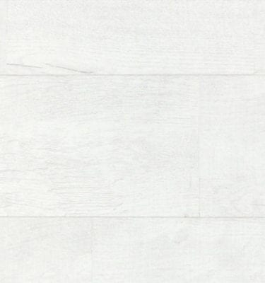 Megève White PVC Wall Panel