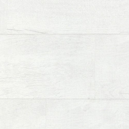 Megève White PVC Wall Panel