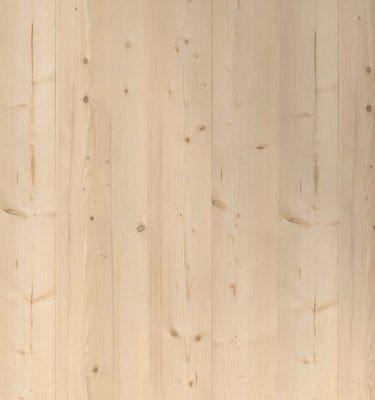 Natural Wood PVC Wall Cladding