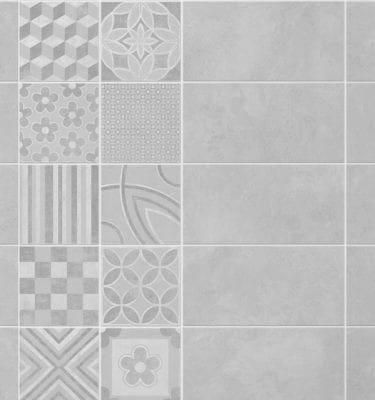 2 Tile Cement Panels 74741C85