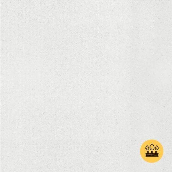 ASPEN POWDER WHITE WALL PANEL
