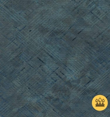 BLUE SCRATCHED CONCRETE EFFECT WALL PANELS