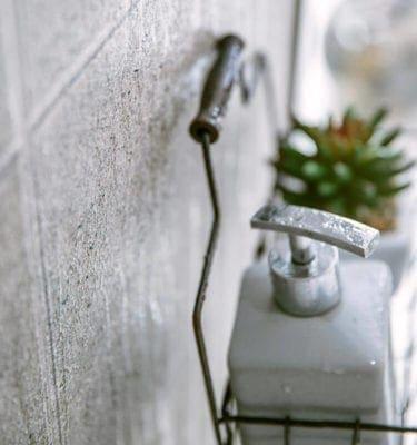 Bombay Stone - PVC Bathroom Wall Tiles