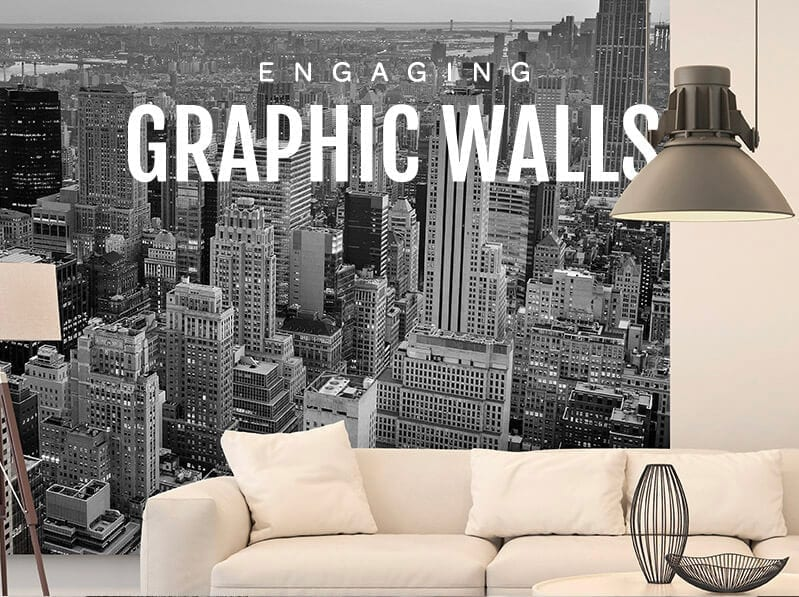 Graphic Wall - PVC Wall Art