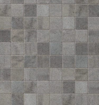 Grey Mosaic - Realistic Tile Effect Wall Panels