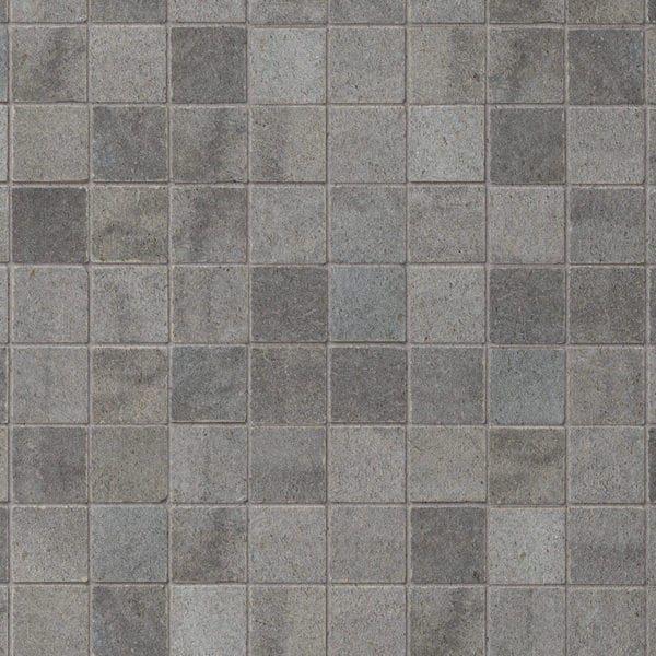 Grey Mosaic - Realistic Tile Effect Wall Panels