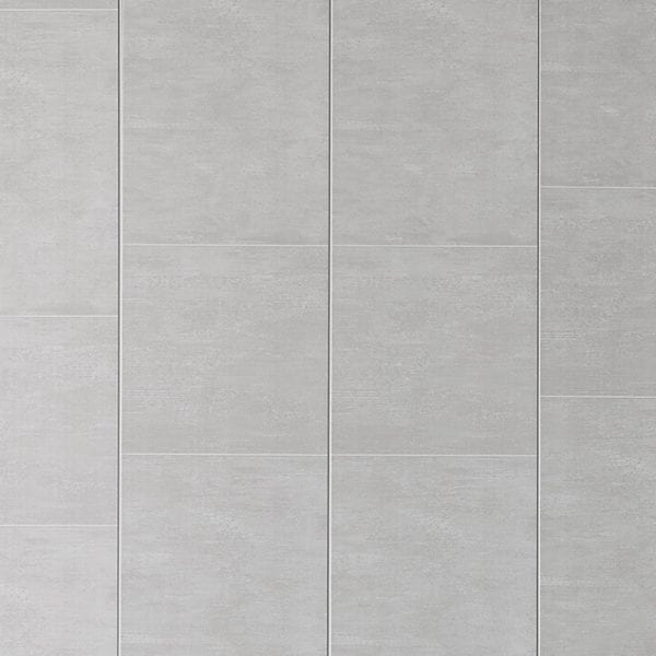 Grey Tile Effect PVC Wall Panels