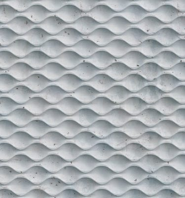 Infinity Graphic Concrete Wall Panel