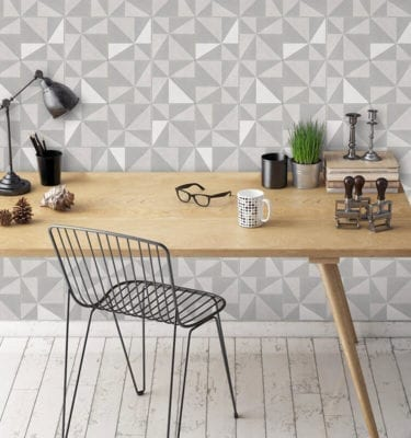 Kaleidoscope - Tile Effect Panels