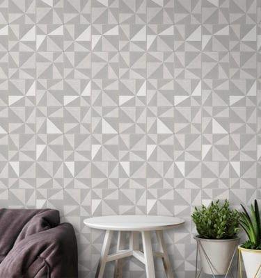Kaleidoscope - PVC Wall Panels