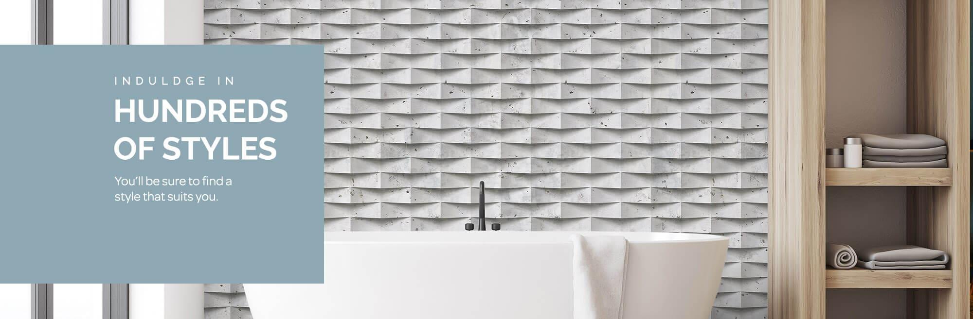 PVC Wall Cladding - Targwall