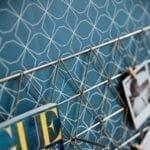 Scandinavian - Geometric Wall Panels
