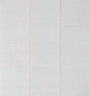 White Tile Effect PVC Wall Panels 74688C15