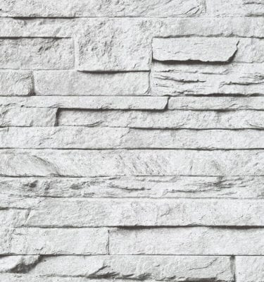 White Wall Cladding 74988C76 Stone Effect