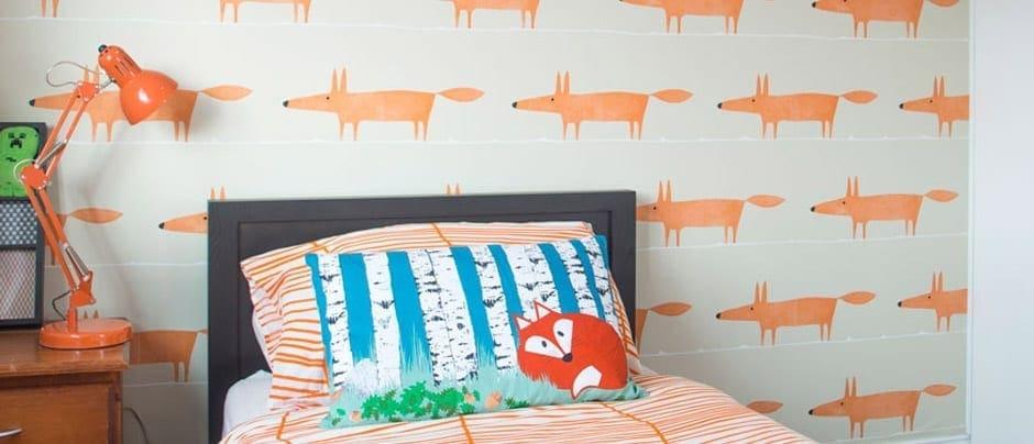Bright Kids Bedroom Ideas