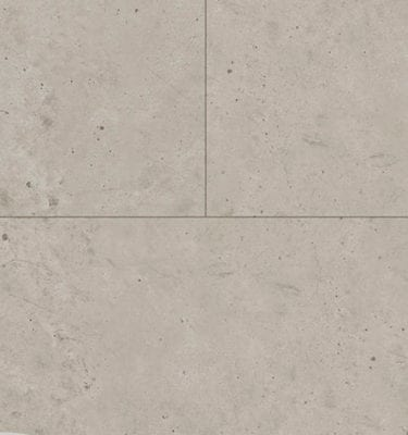 Beige Concrete Tile Effect Wall Panel Close Up