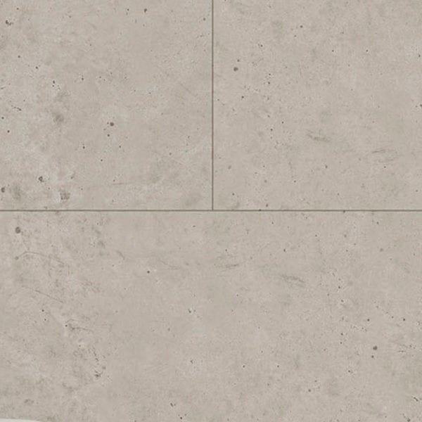 Beige Concrete Tile Effect Wall Panels Waterproof Easy Install