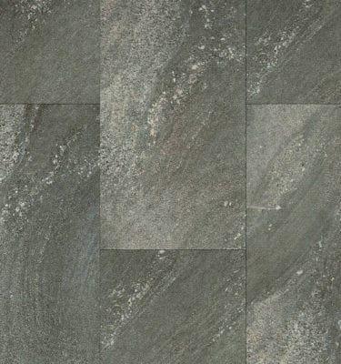 Dark Stone Waterproof Tile Effect Wall Panels