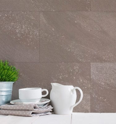 Grege Stone Tile Effect Wall Panel