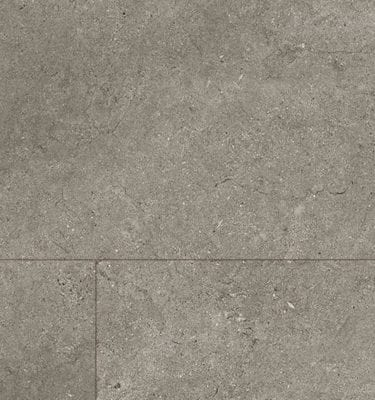 Grey Slate Waterproof Tile Effect Wall Panel Close Up