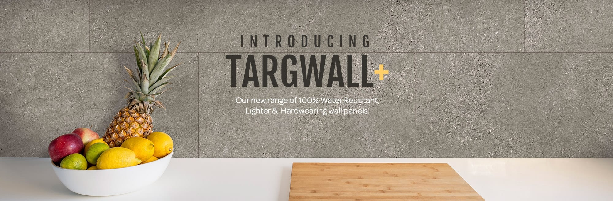 Targwall Plus Launch
