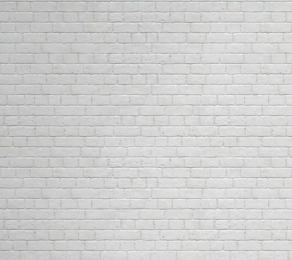 White Brick Wall Cladding 7001F21