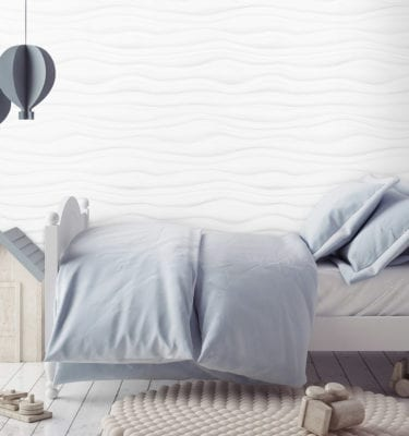Dunes Interlocking White