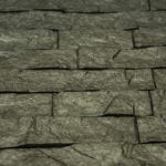 Ledge Stone Interlocking Cement