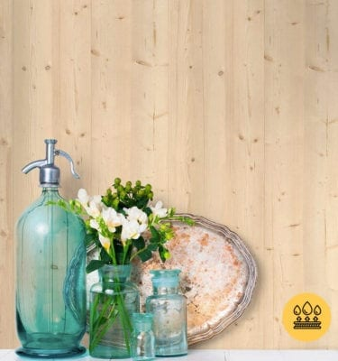 NATURAL WOOD PVC WALL PANEL – PREMIUM
