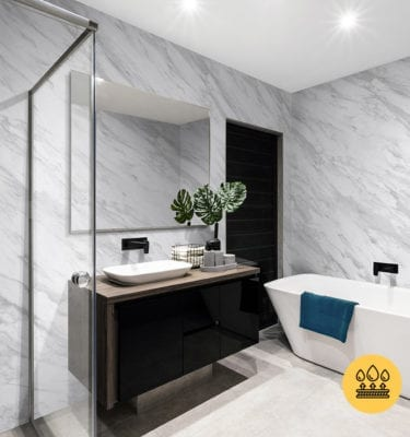 VOLAKAS MARBLE EFFECT WALL PANELS – 3D PREMIUM copy