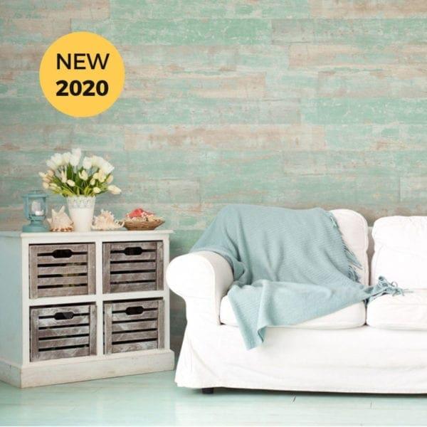 Antique Mint - Cabane 2020 Ambience