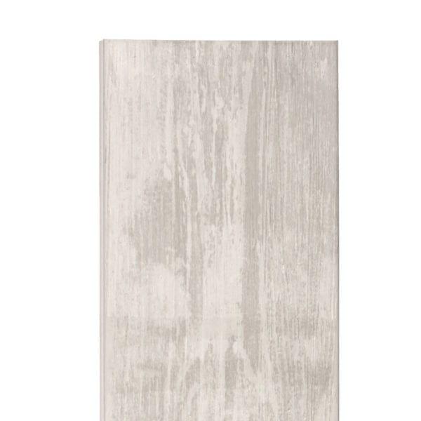 Antique Pure White Cabane Panel